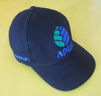 Topi APRIL Bahan Rafel Katun